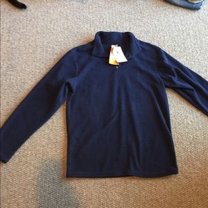Champion mid layer pullover NWT
